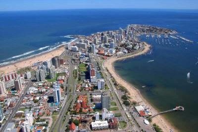 2021 IC Uruguay 40th Anniversary